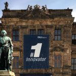 FAU Innovator Nr. 1 in Deutschland
