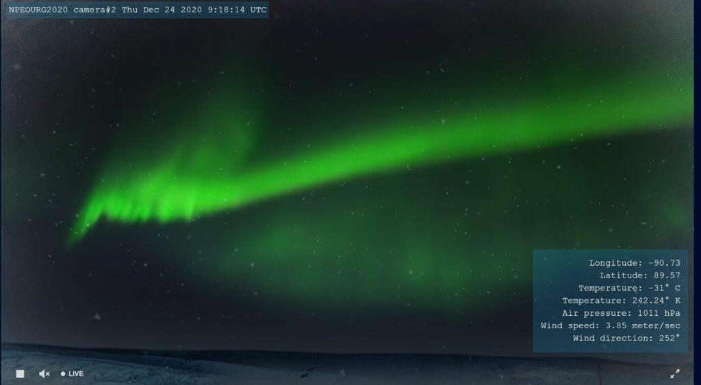 EDITIVE am Nordpol