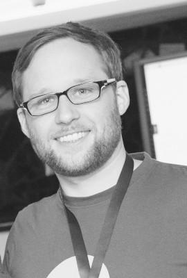 Marius Kreis wird Co-Founder und CPO bei EDITIVE